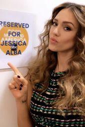 Jessica Alba - Personal Pics 05/15/2019