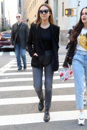 Jessica Alba Street Style 05/16/2019