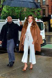 Jessica Alba Style - New York City 05/13/2019