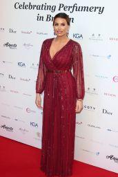 Jessica Wright - FiFi Fragrance Foundation Awards in London 05/16/2019