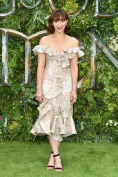 "Jill Winternitz – Amazon Original ""Good Omens"" TV Series Premiere in London"