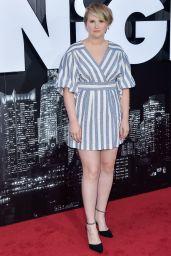 """Jillian Bell – """"Late Night"""" Premiere in LA"""