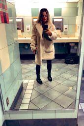 Joanna JoJo Levesque – Personal Pics 05/15/2019