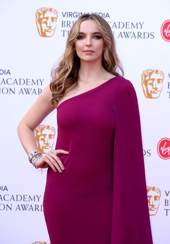 Jodie Comer – BAFTA TV Awards 2019