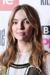 """Jodie Comer - """"Killing Eve"""" TV Show Season 2 Photocall in London"""
