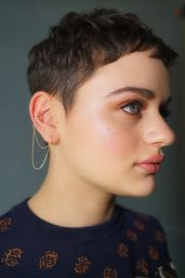 Joey King – Variety's Emmy Portrait Photographed (2019)