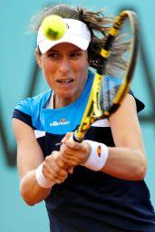 Johanna Konta – Mutua Madrid Open Tennis Tournament 05/05/2019