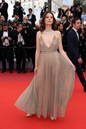 "Josephine Japy – ""La Belle Epoque"" Red Carpet at Cannes Film Festival"