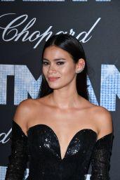 "Juana Burga - ""Rocketman"" Gala Party at Cannes Film Festival"