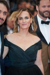 "Judith Godreche – ""Dolor y Gloria"" Red Carpet at Cannes Film Festival"