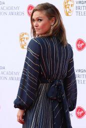 Julia Stiles – BAFTA TV Awards 2019