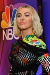 Julianne Hough - NBCUniversal Upfront Presentation 05/13/2019