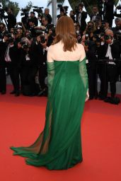 Julianne Moore – 2019 Cannes Film Festival Opening Ceremony