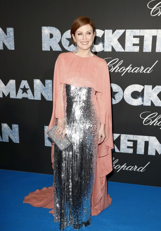"Julianne Moore – ""Rocketman"" Gala Party at Cannes Film Festival"