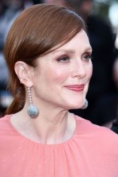 "Julianne Moore – ""Rocketman"" Red Carpet at Cannes Film Festival"