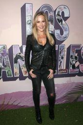 "Julie Benz - 20th Anniversary and Cast Reunion of 1999 Cult Classic ""Jawbreaker"" in LA"