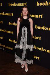 "Kaitlyn Dever – ""Booksmart"" Gala Screening in London"