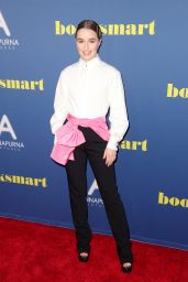 "Kaitlyn Dever – ""Booksmart"" Special Screening in LA May 14, 2019 