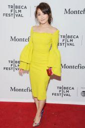 """Karen Fukuhara – """"The Boys"""" Premiere at Tribeca Film Festival"""