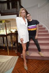 Karlie Kloss - Christian Siriano & The Curated NYC Celebrate One Year Anniversary in NY 05/21/2019