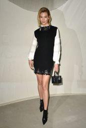 Karlie Kloss – Louis Vuitton Cruise 2020 Fashion Show in NYC 05/08/2019