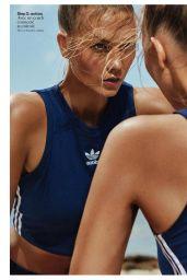 Karlie Kloss - Vogue Paris June/July 2019 Issue