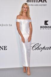 Karolina Kurkova – amfAR Cannes Gala 2019