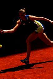 Karolina Pliskova – Mutua Madrid Open Tennis Tournament 05/05/2019