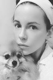 Kate Beckinsale - Social Media 05/28/2019