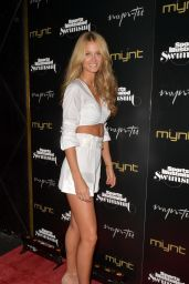 Kate Bock – SI Swimsuit Celebrates 2019 Issue Launch at Myn-Tu in Miami