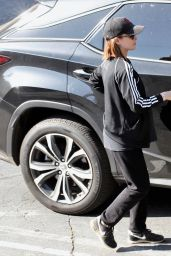 Kate Mara - Out in Silverlake 05/13/2019