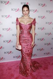 Katharine McPhee - Breast Cancer Research Foundation Hot Pink Party in New York 05/15/2019