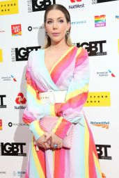 Katherine Ryan – LGBT Awards 2019 in London