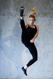 Katheryn Winnick - Win Kai Women