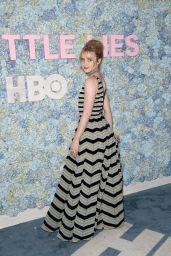"Kathryn Newton – ""Big Little Lies"" Season 2 Premiere in NYC"