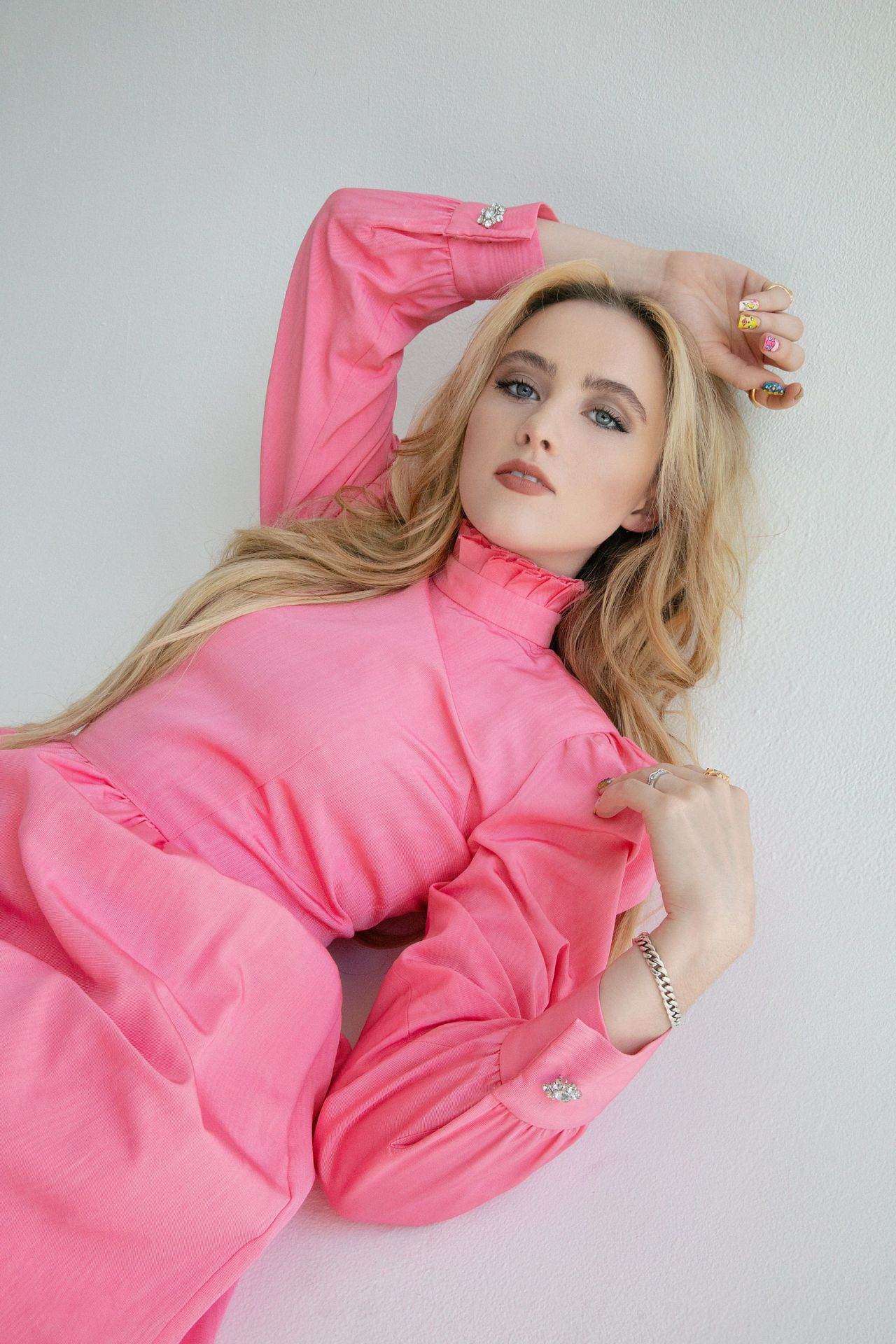 Kathryn Newton Photoshoot For Cosmopolitan 2019