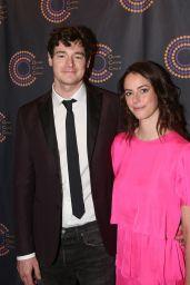 Kaya Scodelario - 69th Annual Outer Critics Circle Awards Dinner in NY