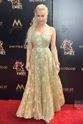 Kellie Pickler – 2019 Daytime Emmy Awards in Pasadena
