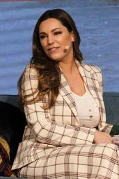 Kelly Brook - This Morning Live in Birmingham 05/18/2019