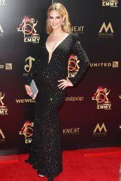 Kelly Kruger – 2019 Daytime Emmy Awards in Pasadena