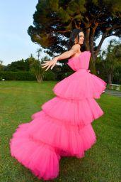 Kendall Jenner – amfAR Cannes Gala 2019 Portraits