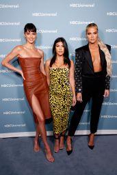 Kendall Jenner, Khloe Kardashian, Kourtney Kardashian – NBCUniversal Upfront Presentation in NYC 5/13/2019