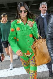 Kendall Jenner - Nice Airport 05/22/2019