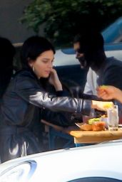 Kendall Jenner - Out for Lunch in LA 05/16/2019