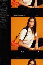 Kendall Jenner - Penshoppe DenimLab 2019 Campaign