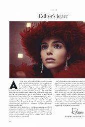 Kendall Jenner - Vogue Magazine Australia June 2019 Issue