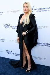 Kesha – Humane Society Of The United States' To The Rescue Gala in LA