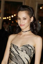Kiko Mizuhara – Dior And Vogue Paris Dinner in Cannes 05/15/2019