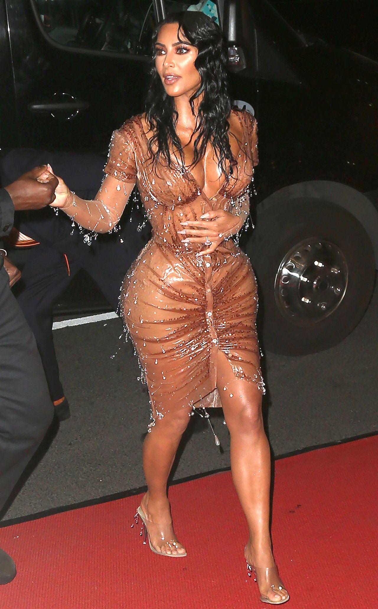 kim kardashian in nackt