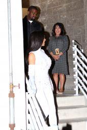 Kim Kardashian - Celine Dion